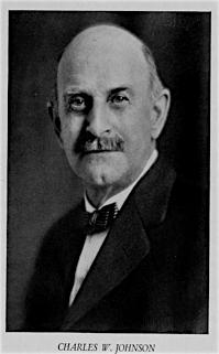 Charles W. Johnson (naturalist)