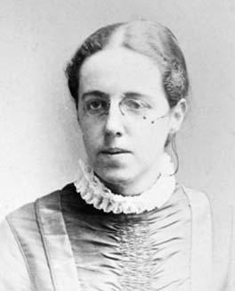 image of Charlotte Scott
