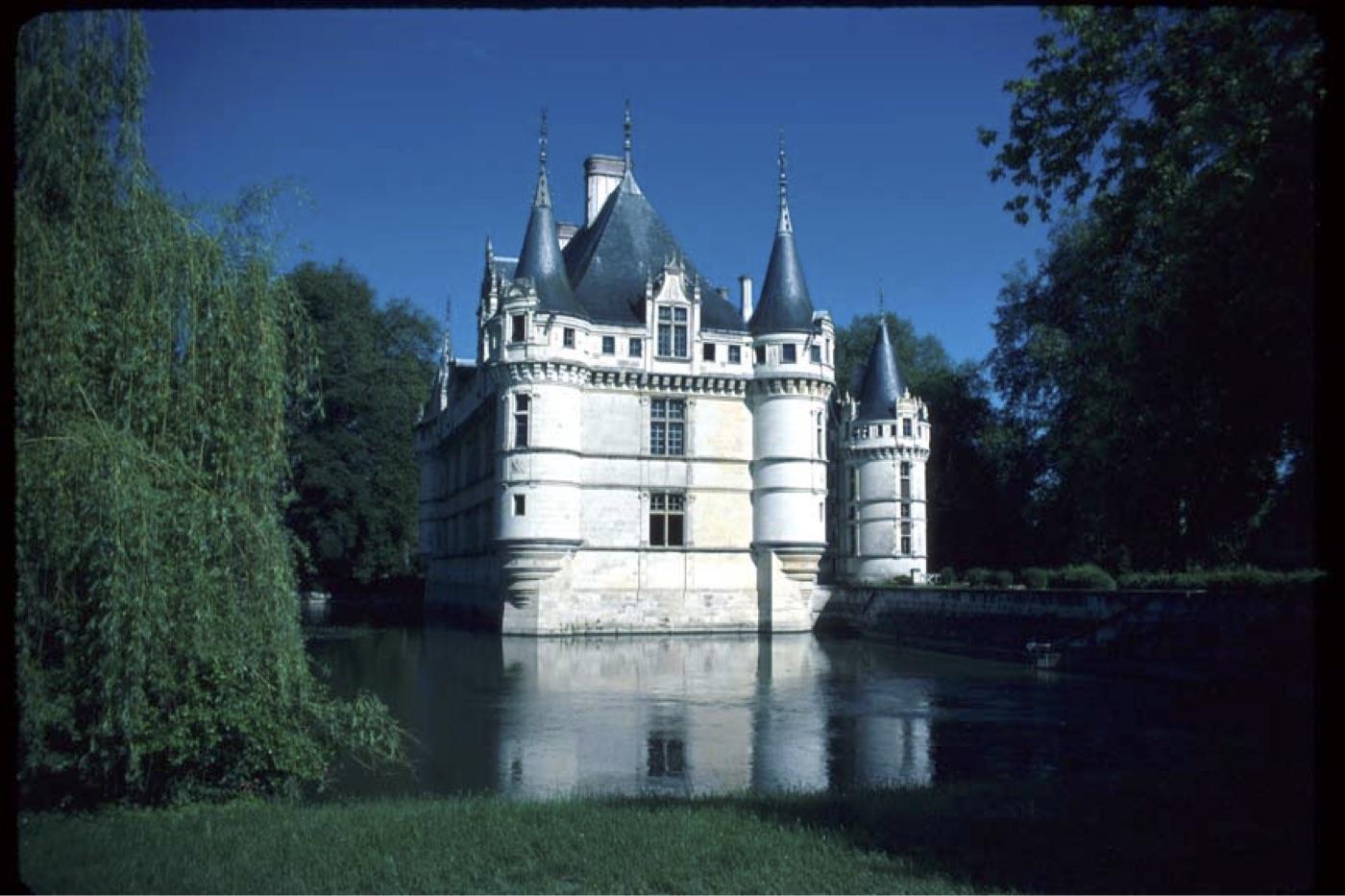 File Chateau Azay Le Rideau 1984 Jpg Wikimedia Commons