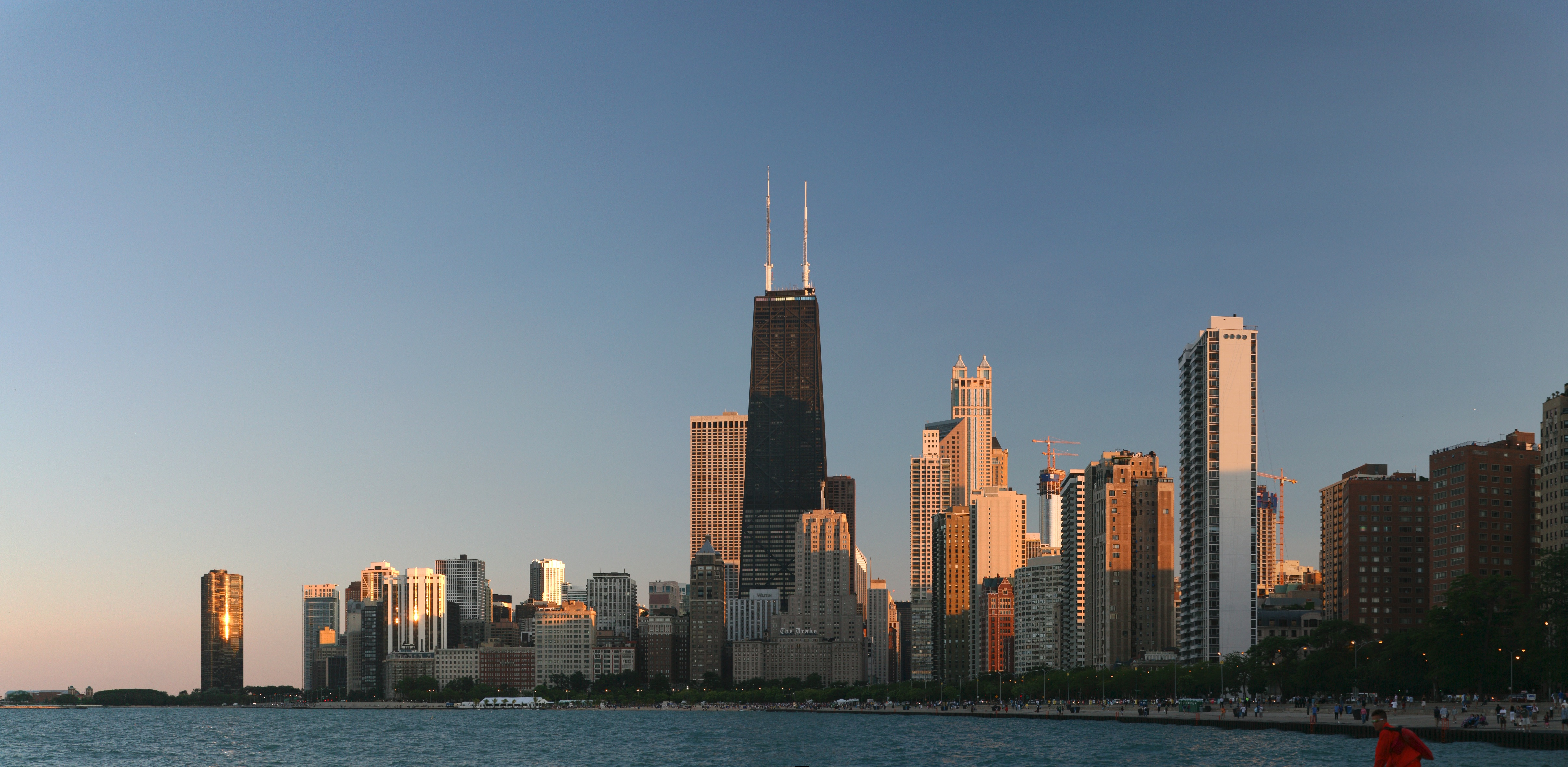 Image result for The Lakefront:  chicago