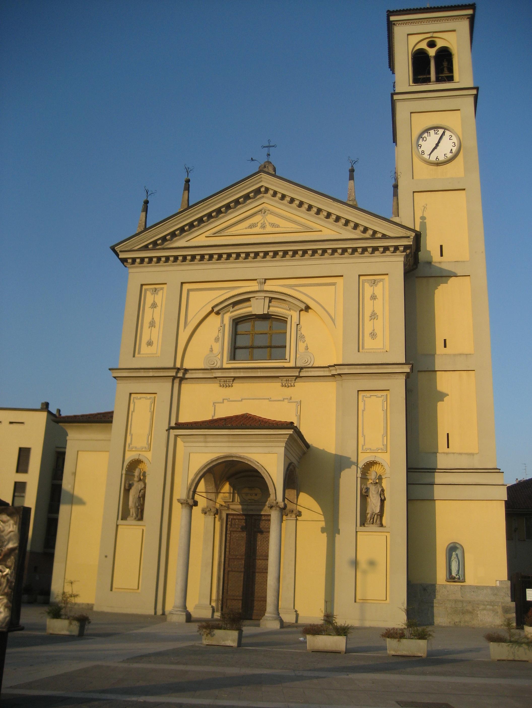 File chiesa di san donato a san donato for Arredamenti ballabio san donato milanese