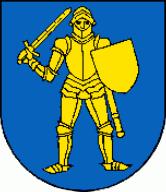 Coat of arms of Modrý Kameň