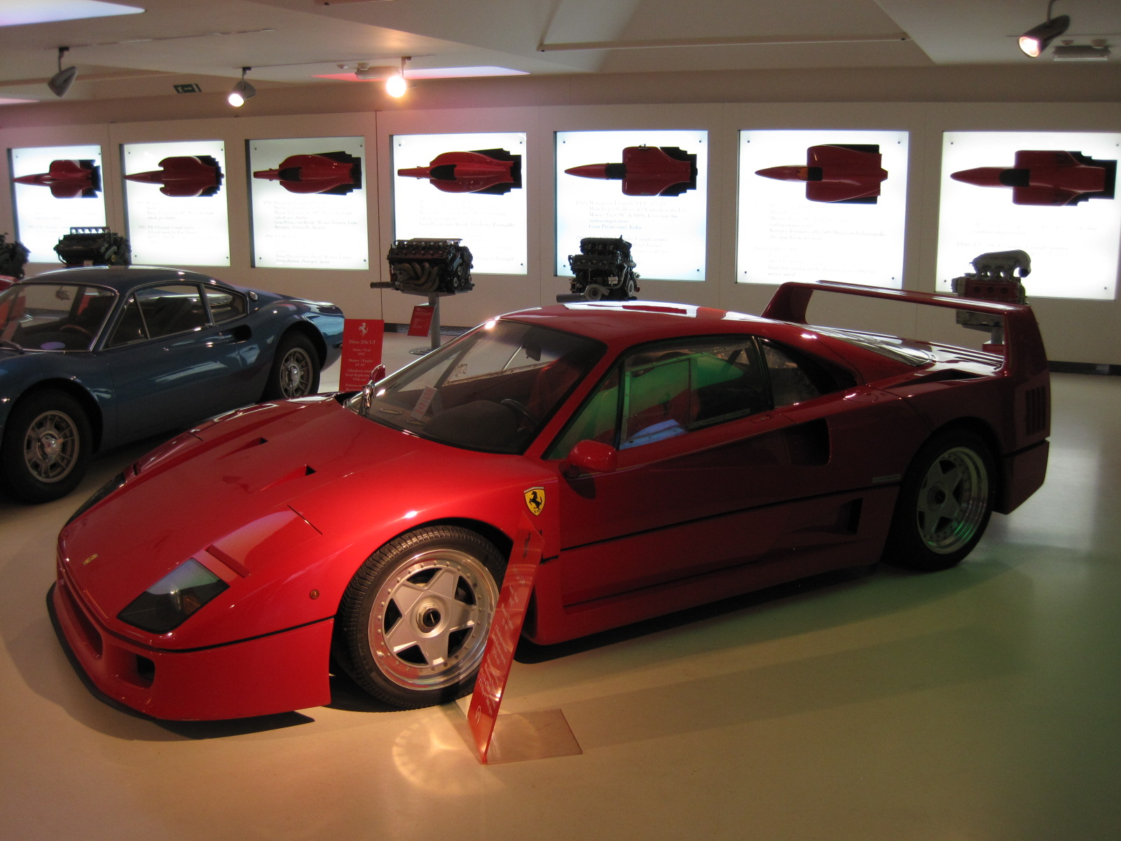 High Quality File:Collection Car Musée Ferrari 070.JPG Good Ideas