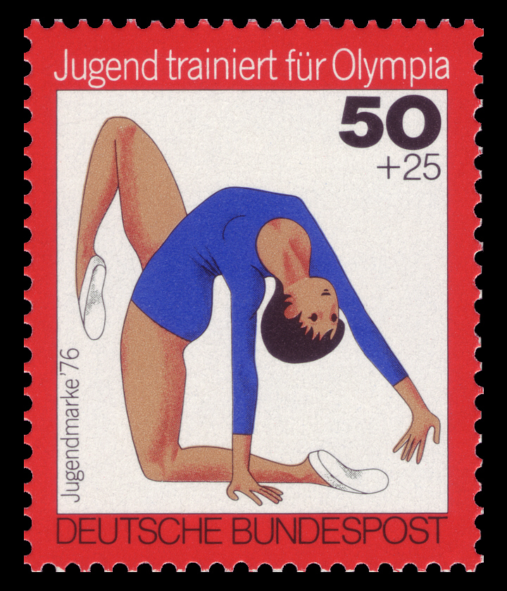 DBP 1976 884 Jugend Olympia.jpg