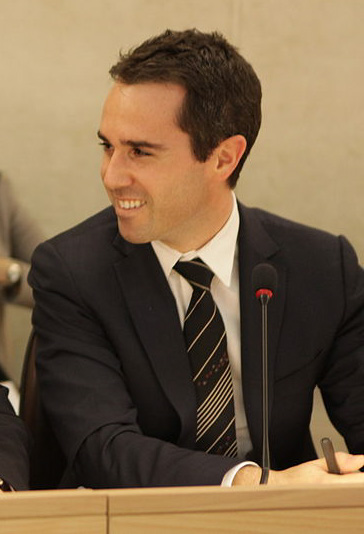 File:Daniel Baer at the first UPR of the United States Mar 18 2011.jpg