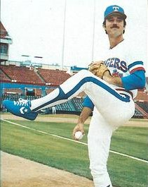 Dave Tobik Major League Baseball pitcher