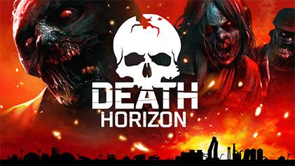 Death Horizon - Wikipedia