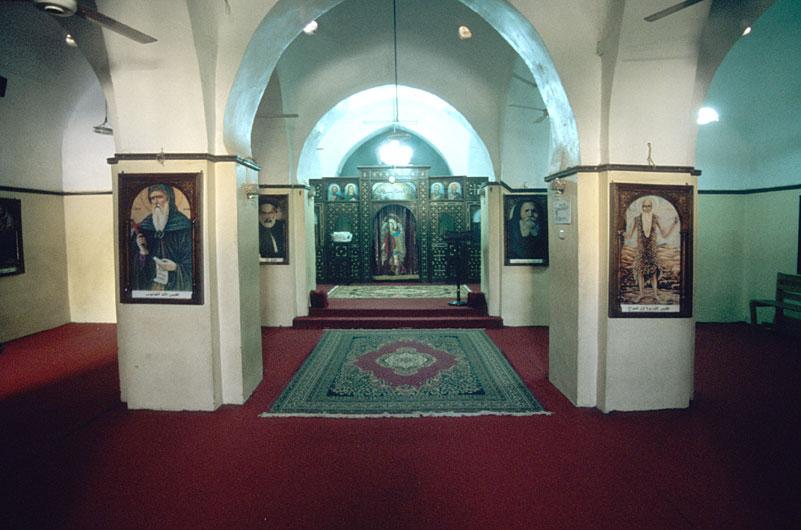 Deir El Malk Mchl Naqda Reisefhrer Auf Wikivoyage