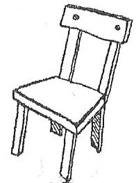 Stuhl bleistiftzeichnung  File:Der Stuhl.jpg - Wikimedia Commons