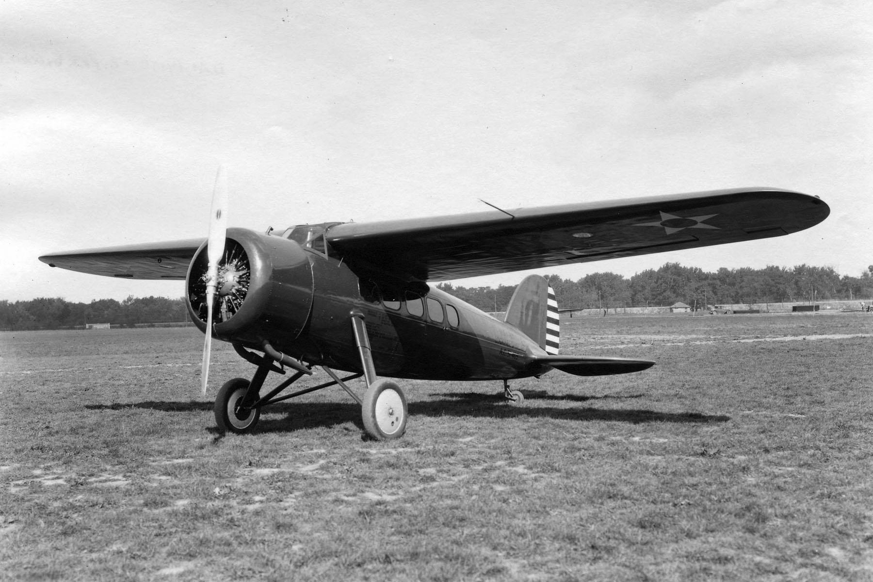 Lockheed Vega