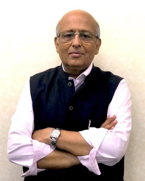 Shahid Jameel - Wikipedia