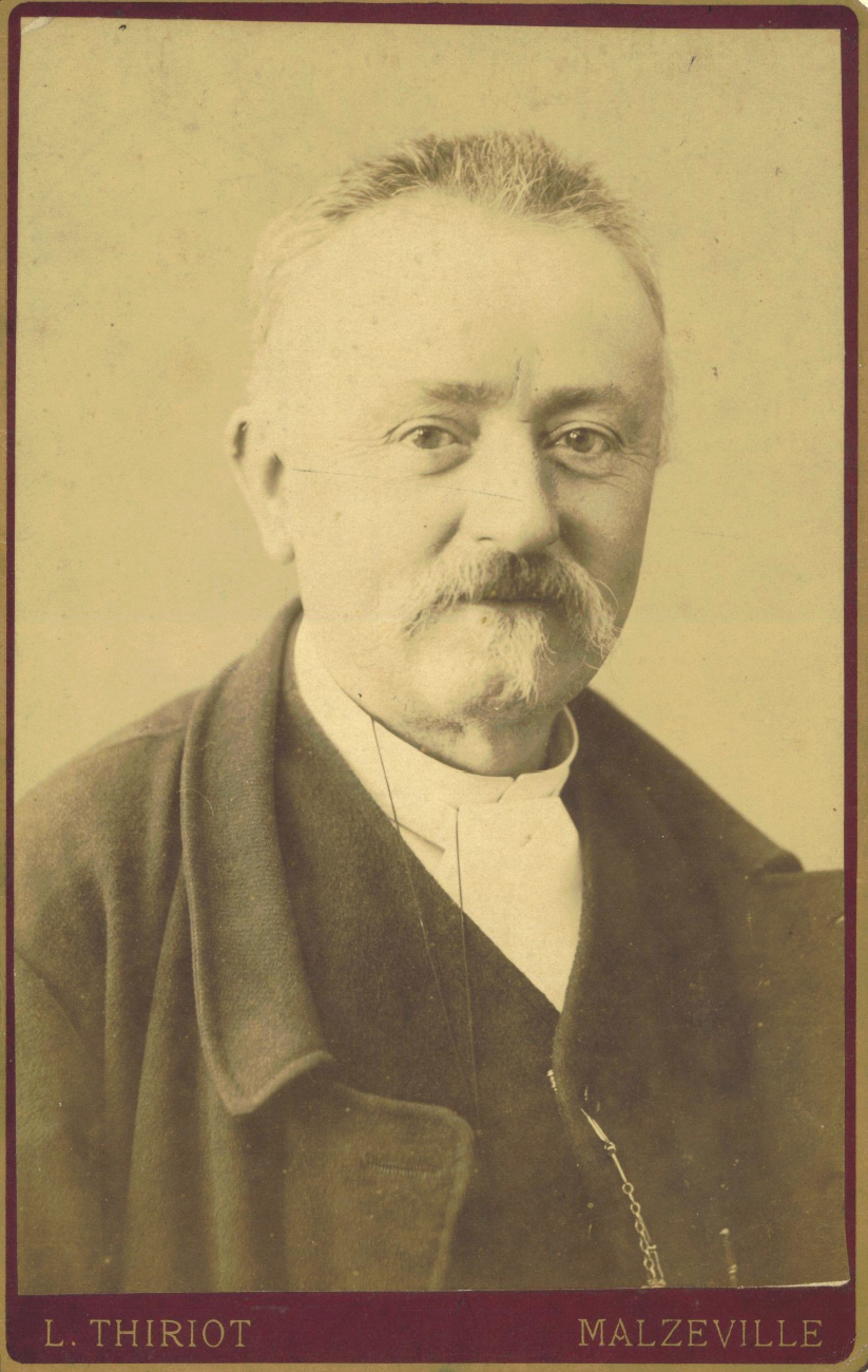 Image of Louis-Émile Durandelle from Wikidata