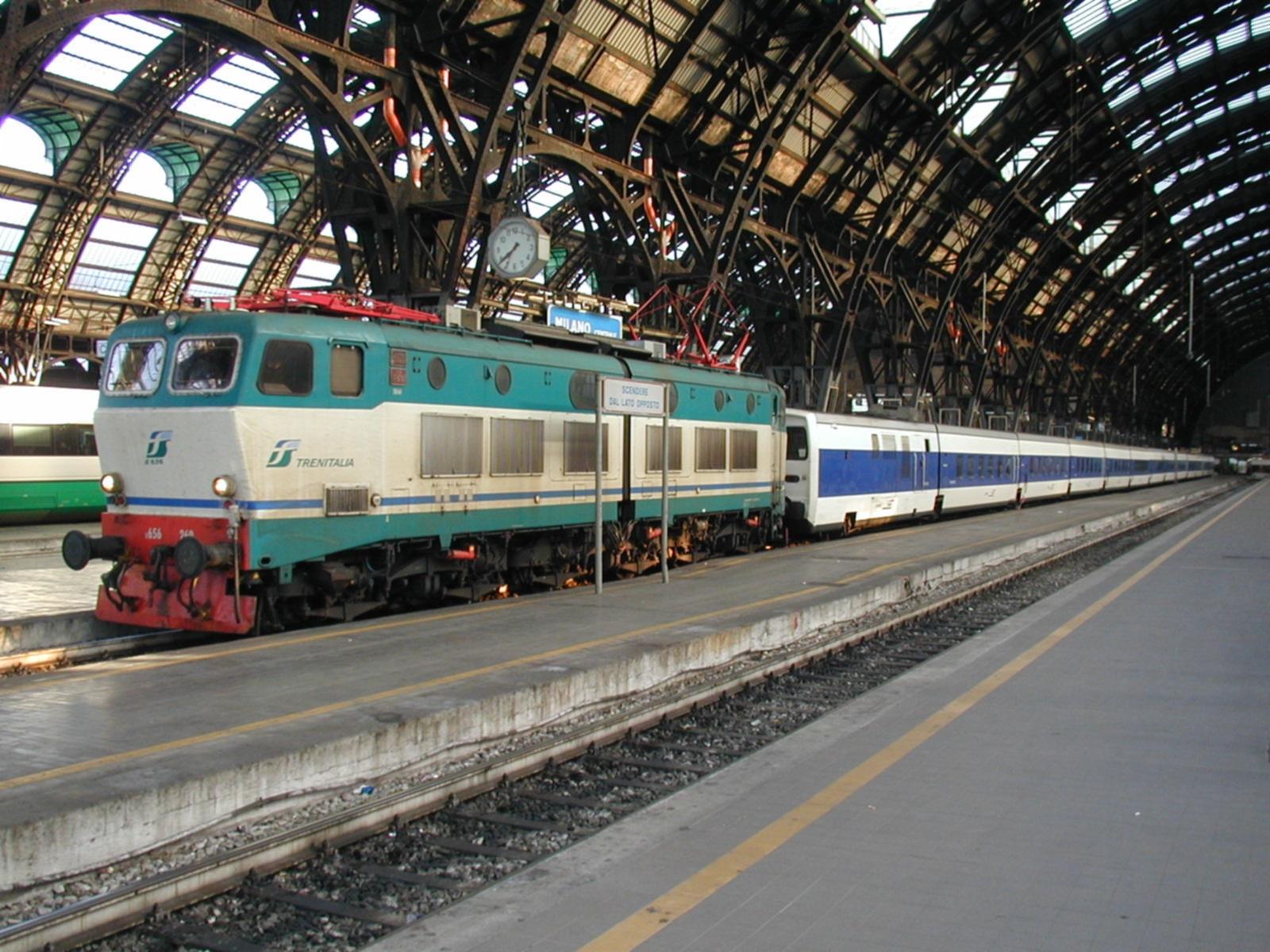 Trenhotel Wikipedia