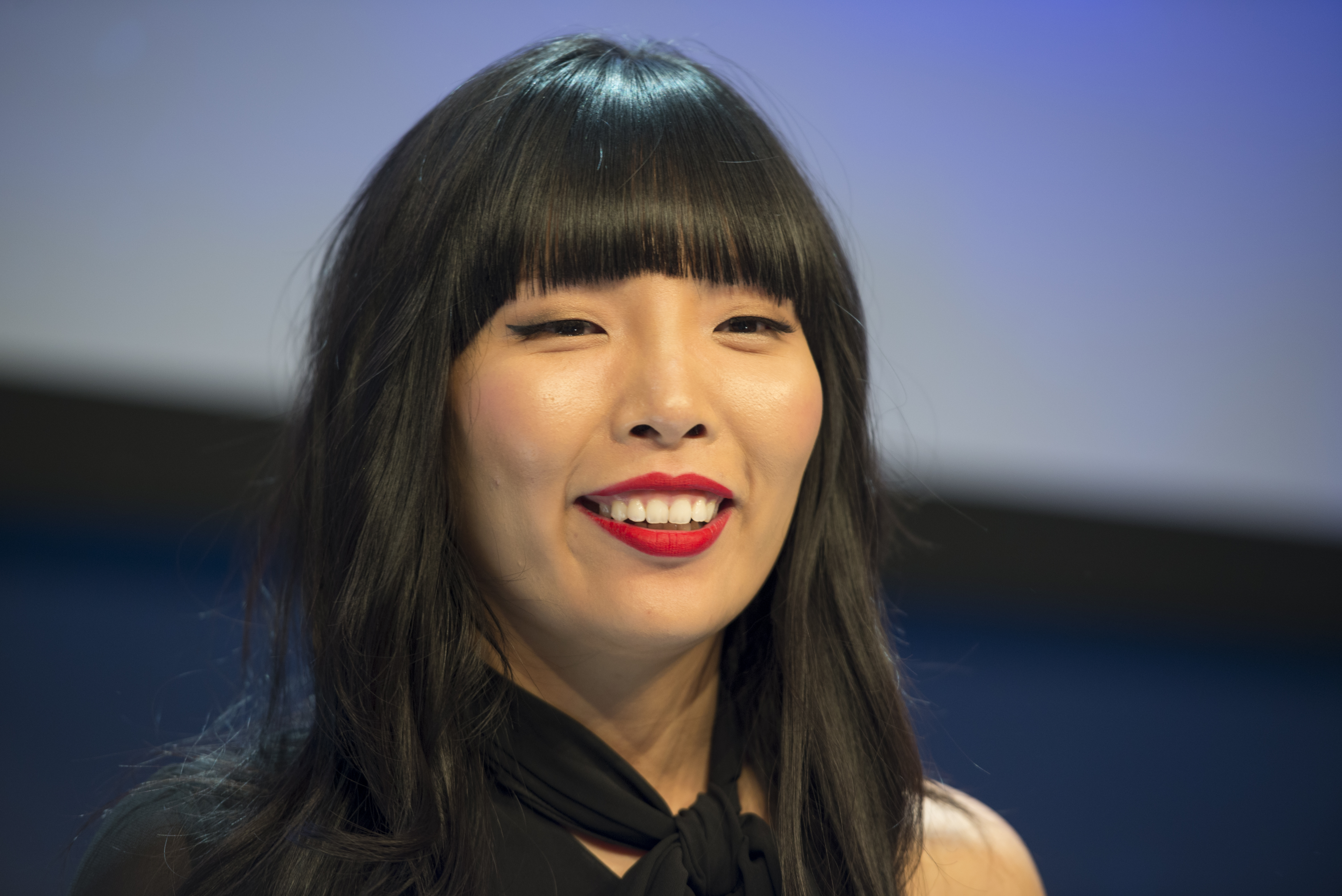 Dami Im Nude Photos 8