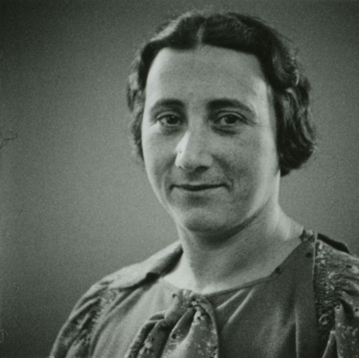 Poet Anne Frank