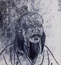 Emperor Gaozu of Han, source: wikipedia