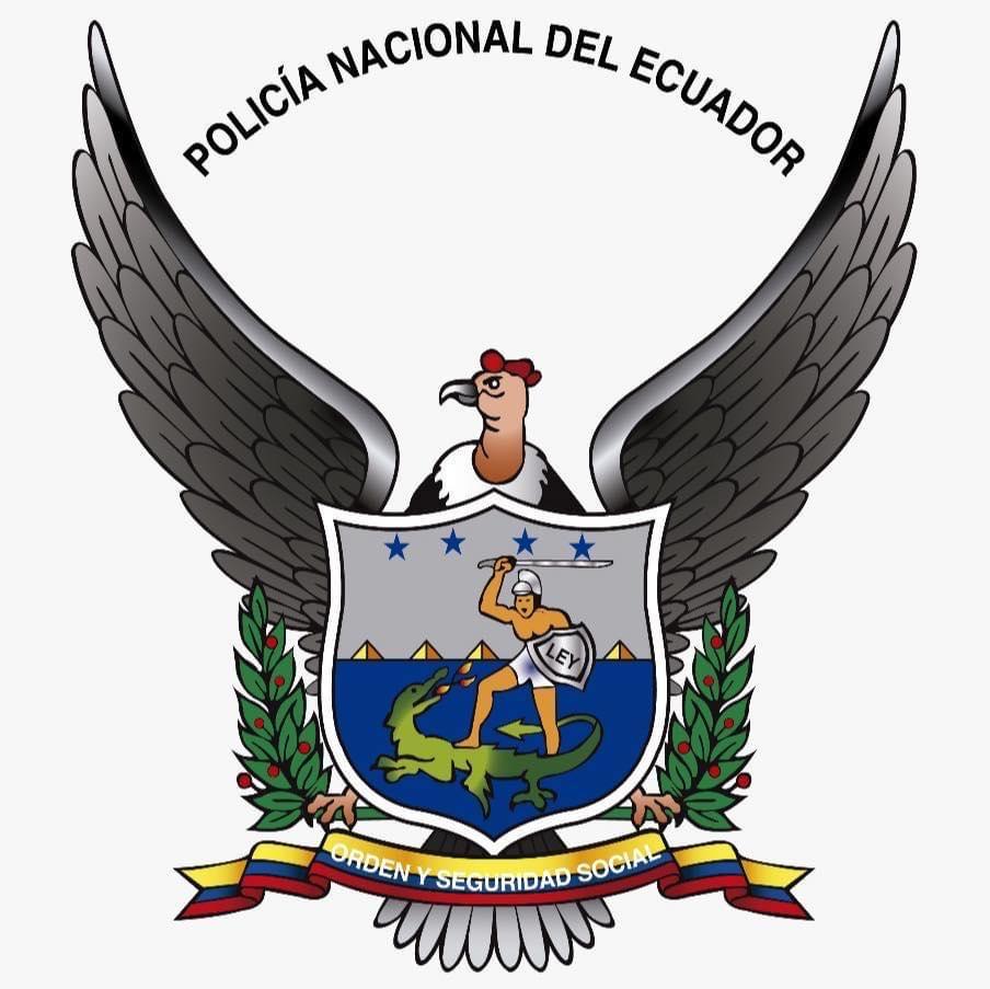 Polic a nacional del ecuador wikipedia la enciclopedia for Ministerio del interior policia nacional del ecuador