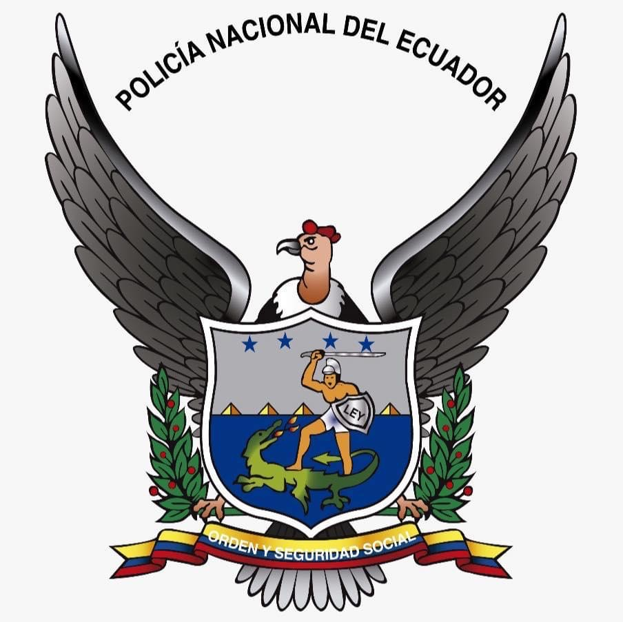 Polic a nacional del ecuador wikipedia la enciclopedia for Ministerio del interior policia nacional