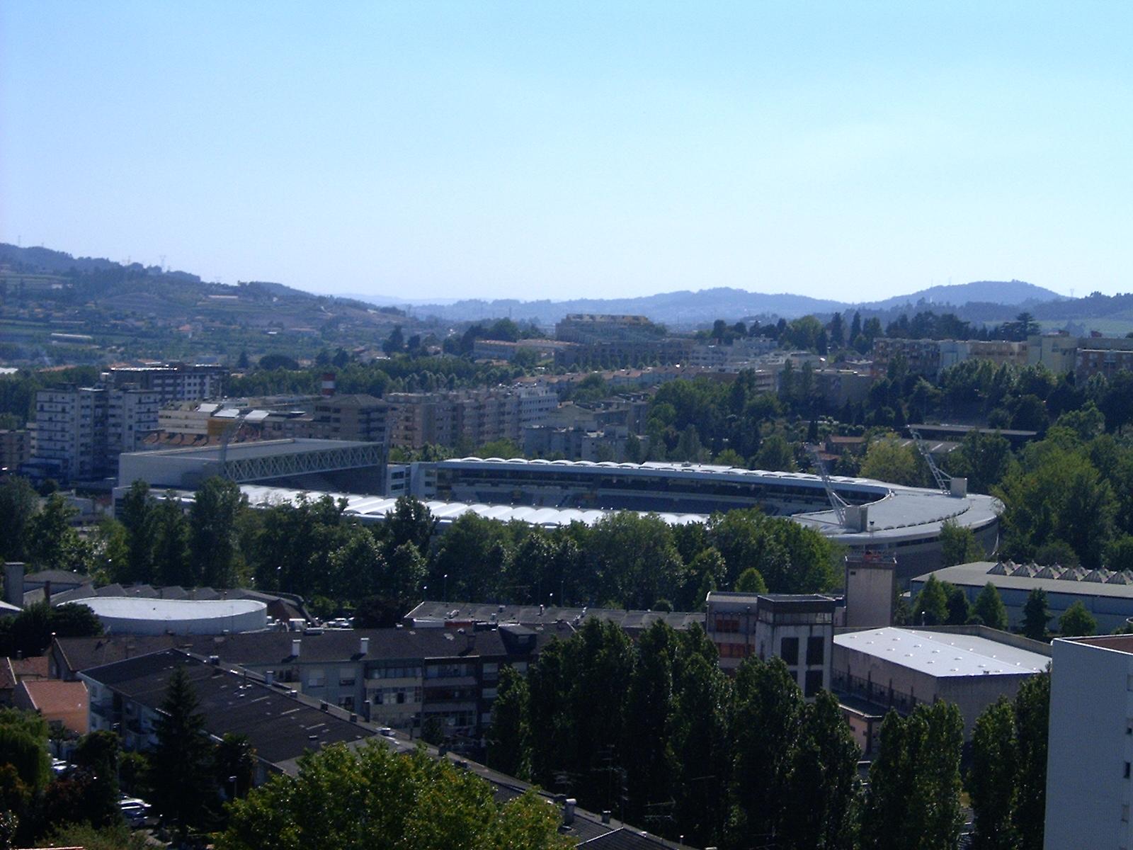 79a124a4b3d00 Estádio D. Afonso Henriques - Wikipedia