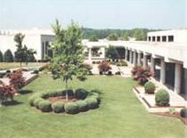 FCI Butner Medium, where Madoff was incarcerated