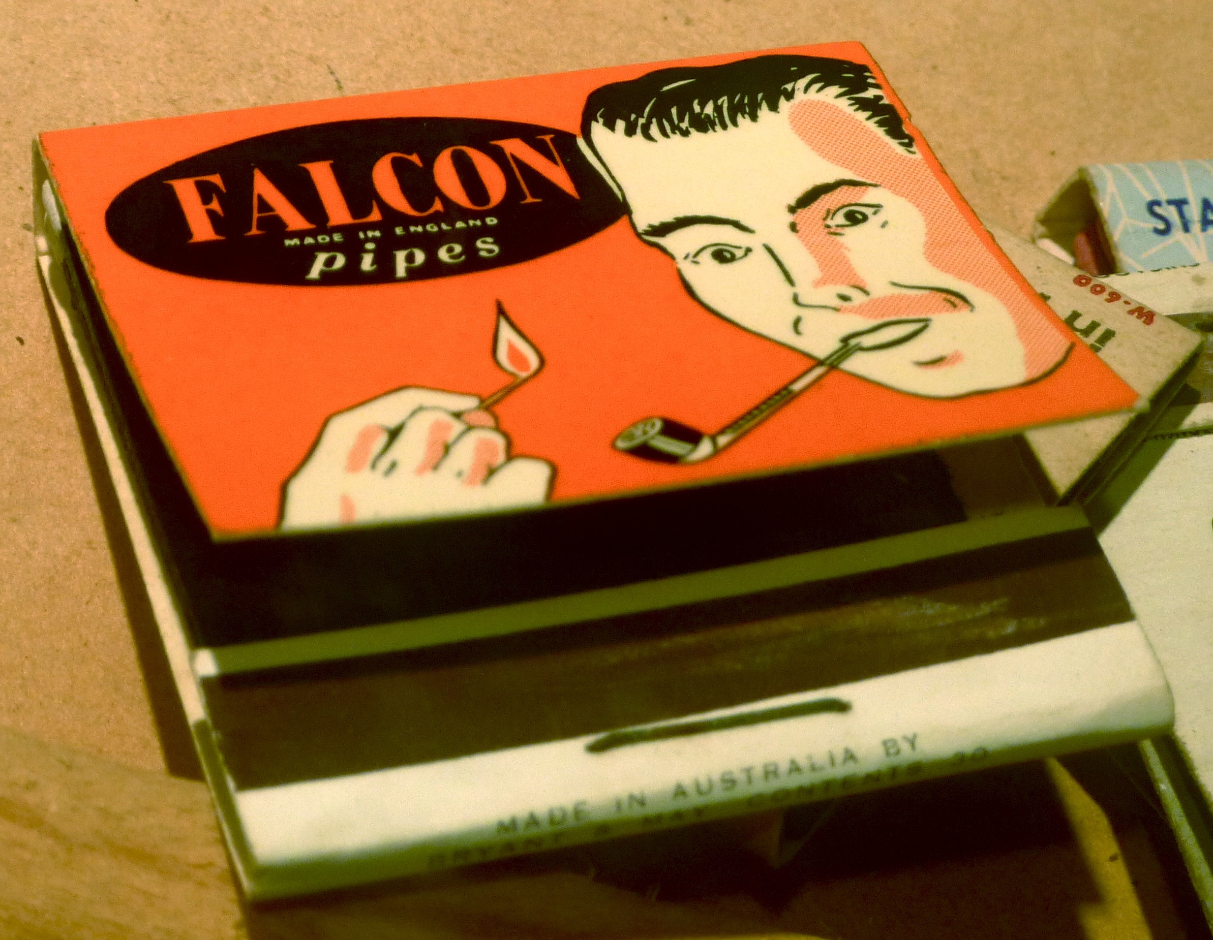 File:Falcon Pipes matchbook.jpg - Wikimedia Commons