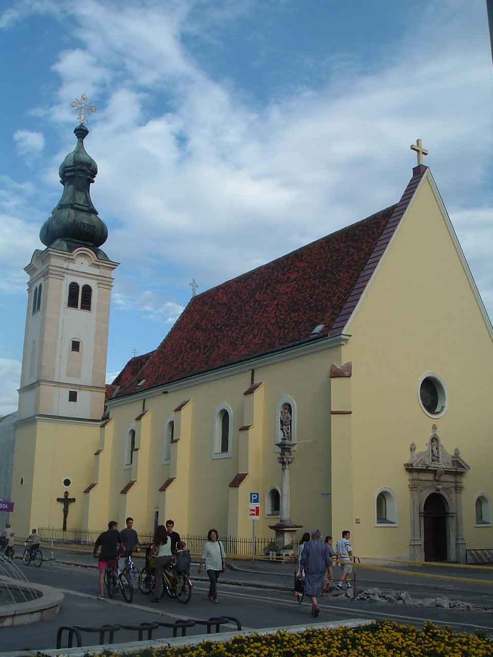 szombathely  u2013 travel guide at wikivoyage