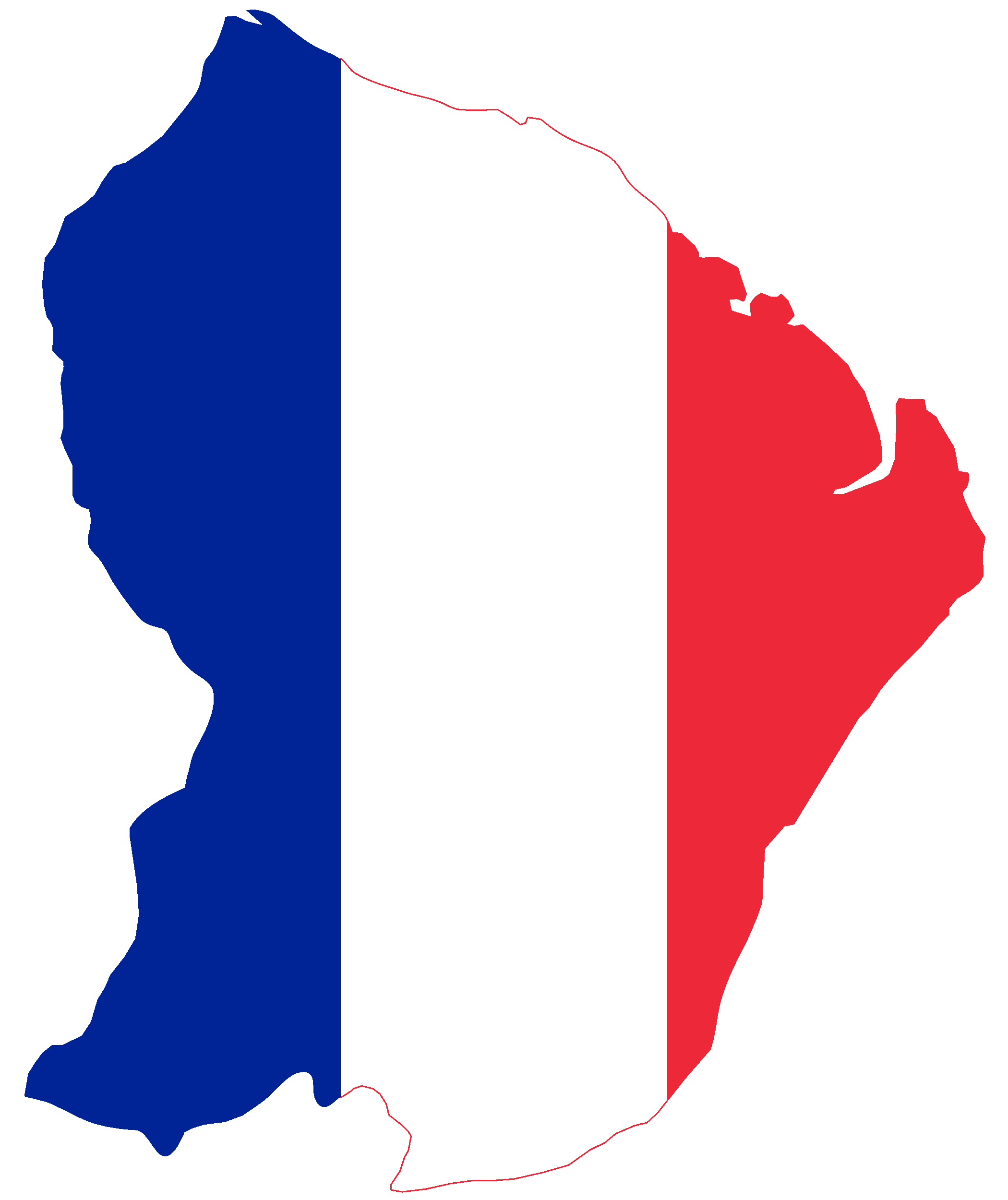 file flag map of french guiana france png wikimedia commons