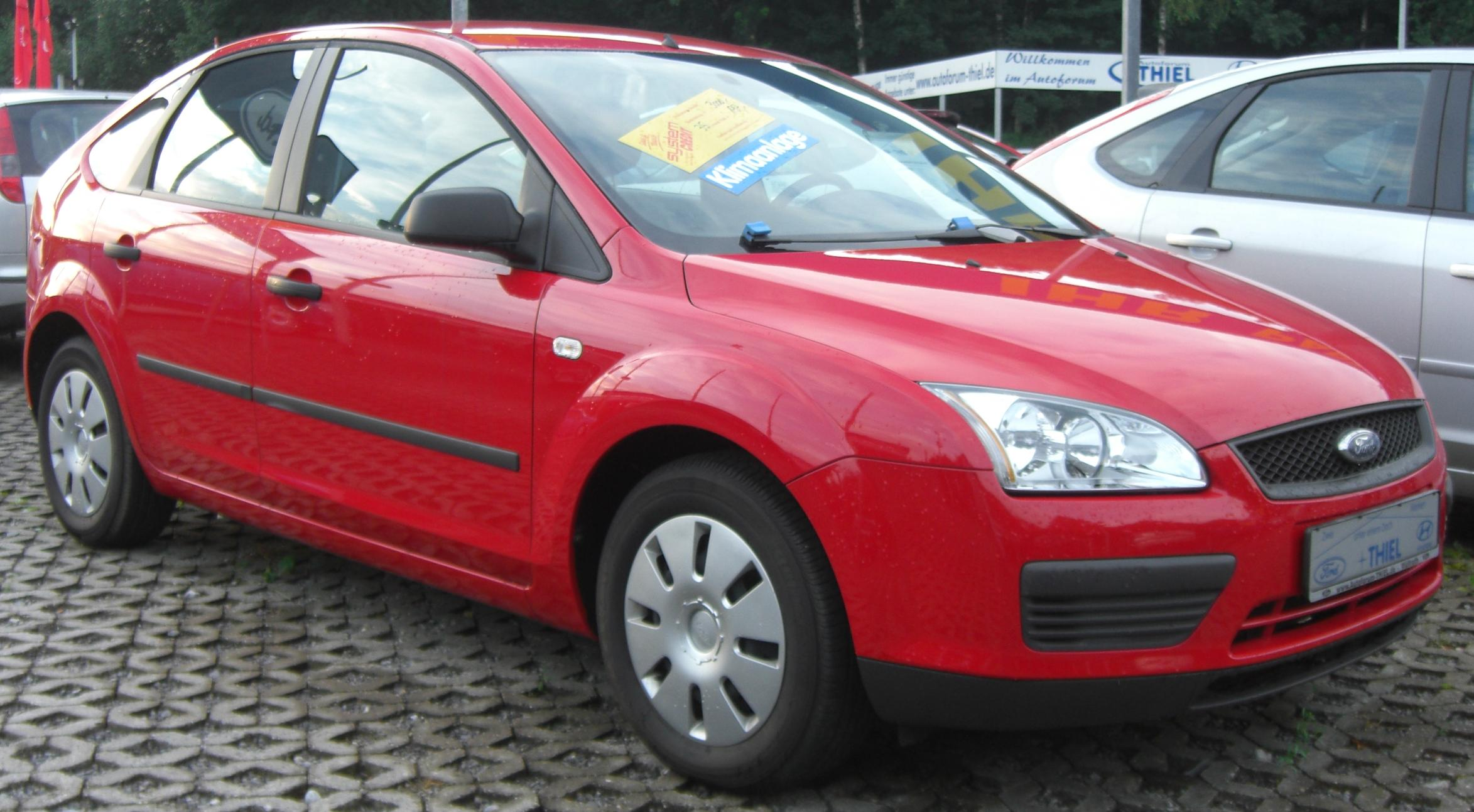 Ford Focus Zx4 2005 | 2017, 2018, 2019 Ford Price, Release ...