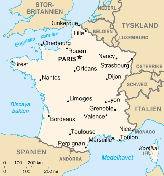 franska bonde dating show