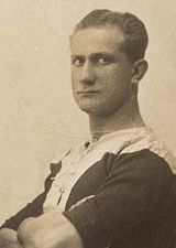 Frank Burge Australian rugby league footballer and coach