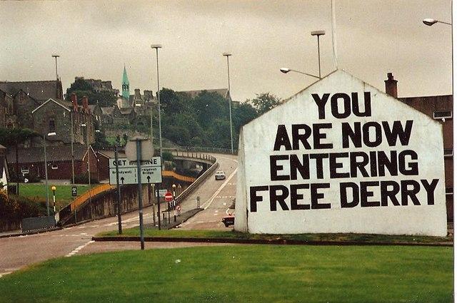 Free Derry Corner - Wikipedia