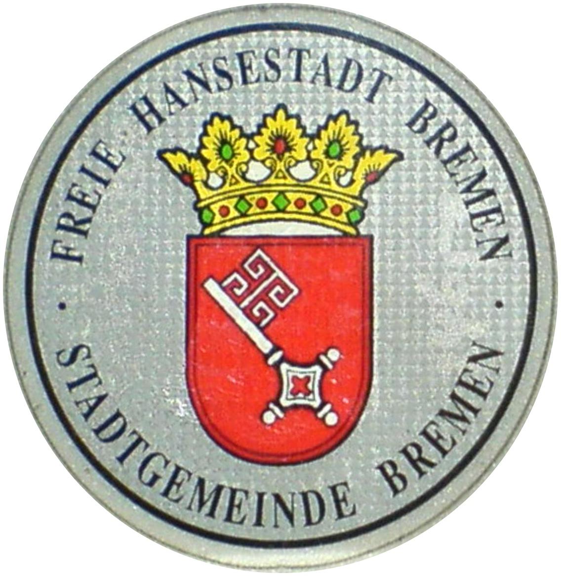 Frauen Bremen, Stadtgemeinde