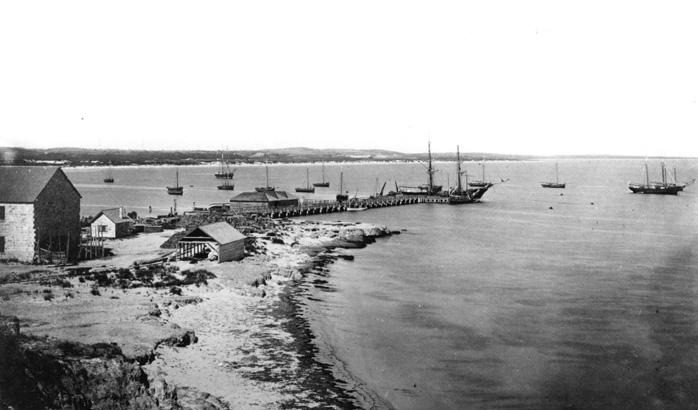 Bathers Beach, Fremantle - Wikipedia