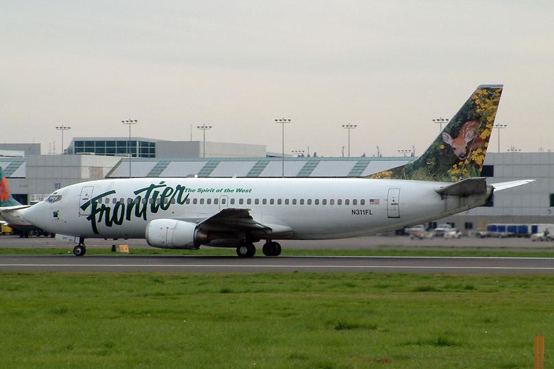 """[N] El Boeing 737-300 """"sale barato"""""""