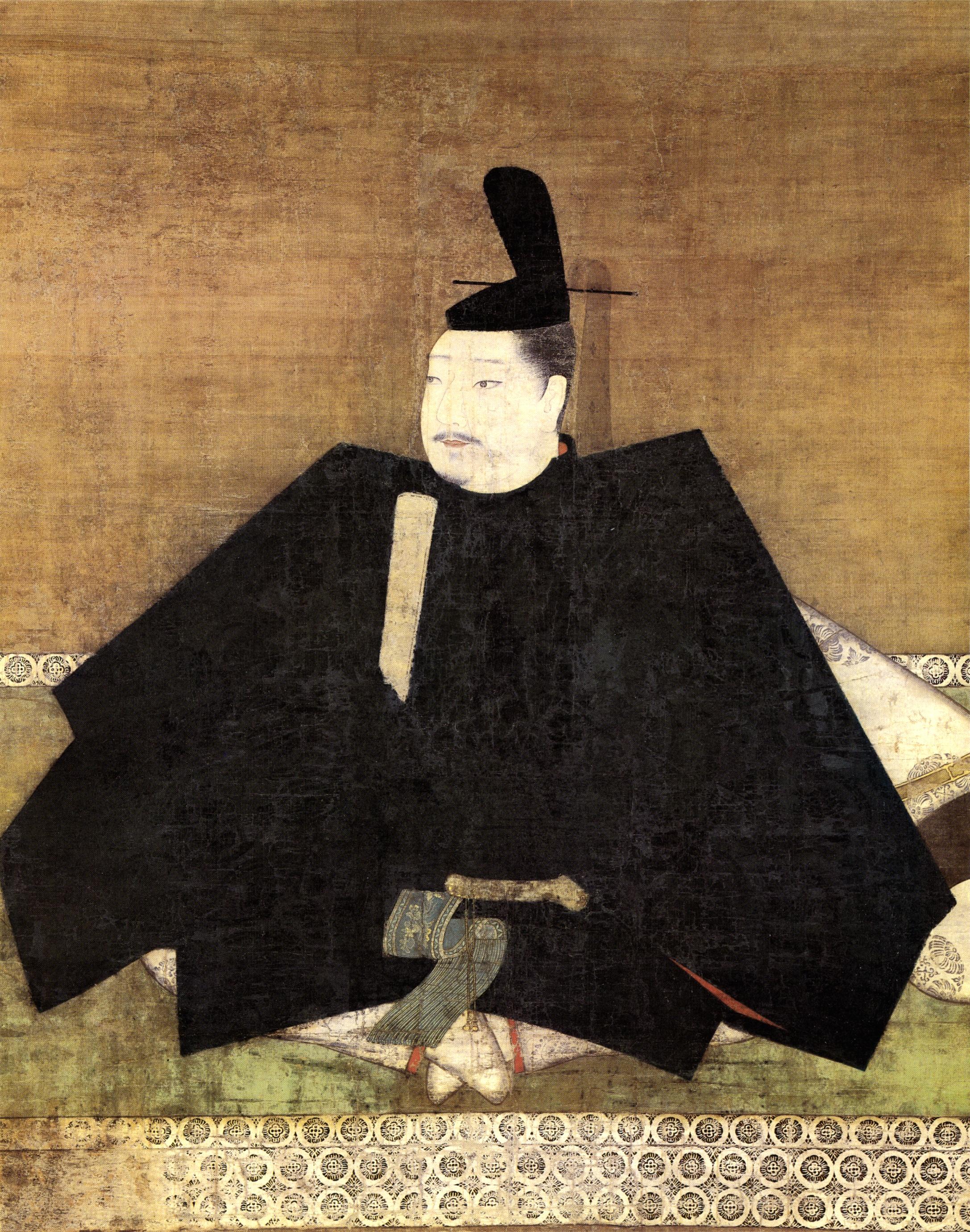 藤原光能 - Wikipedia