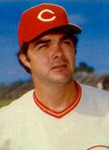 Gary Nolan - Cincinnati Reds