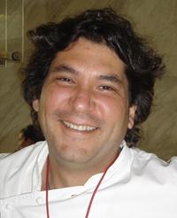 Public photo of Gaston Acurio at Madrid Fusion...