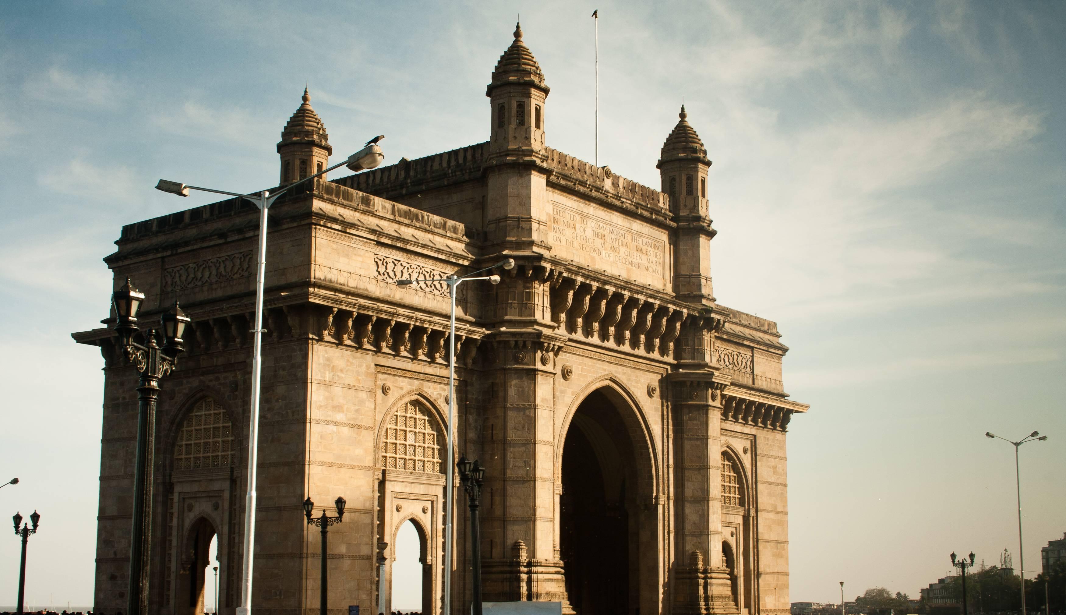 gateway of india mumbai - photo #16
