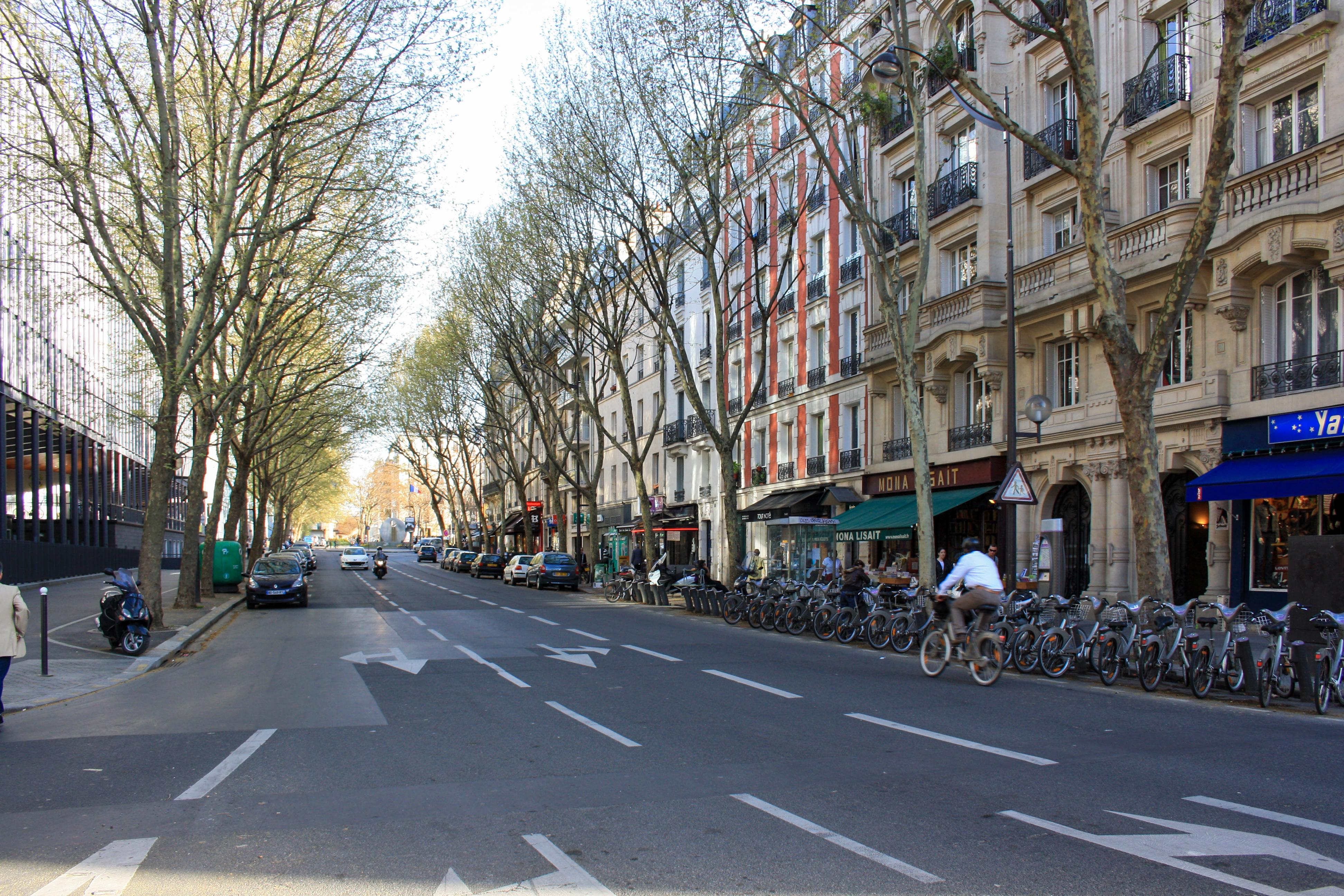 фасада изготавливается самая большая улица парижа фото свесы