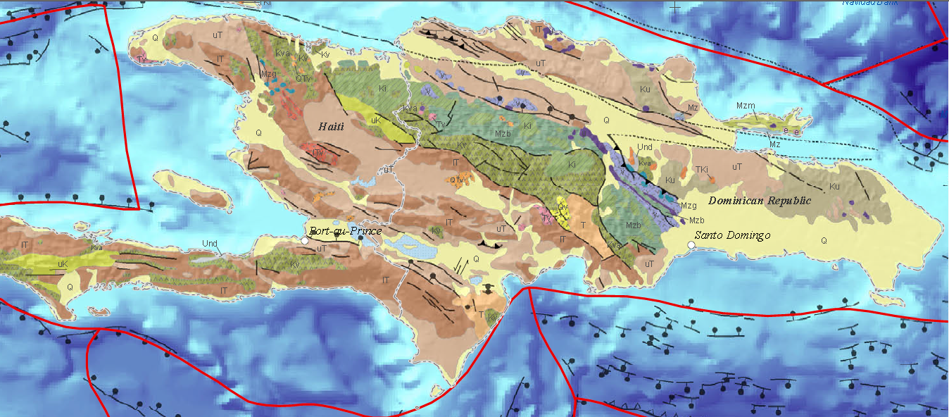 File:Geologic Map Dominican Republic.png - Wikimedia Commons on