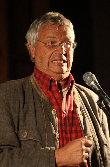 Gerhard Polt Größe