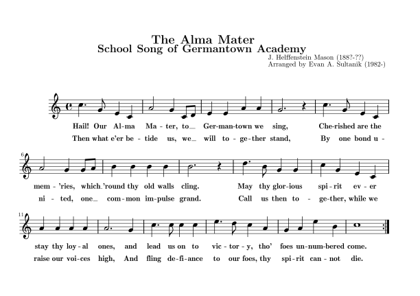 Germantown Academy Alma Mater.png