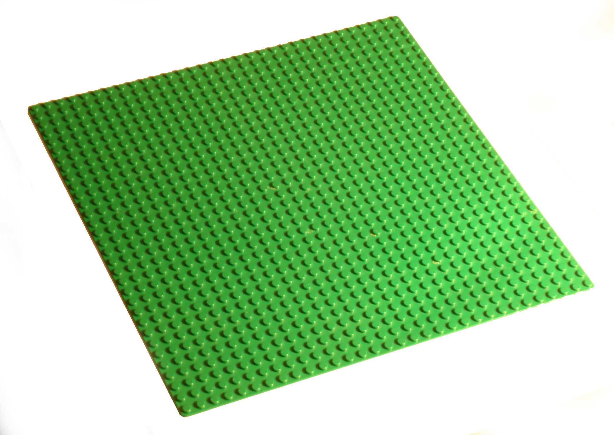 File Green Lego Baseplate Jpg Wikimedia Commons