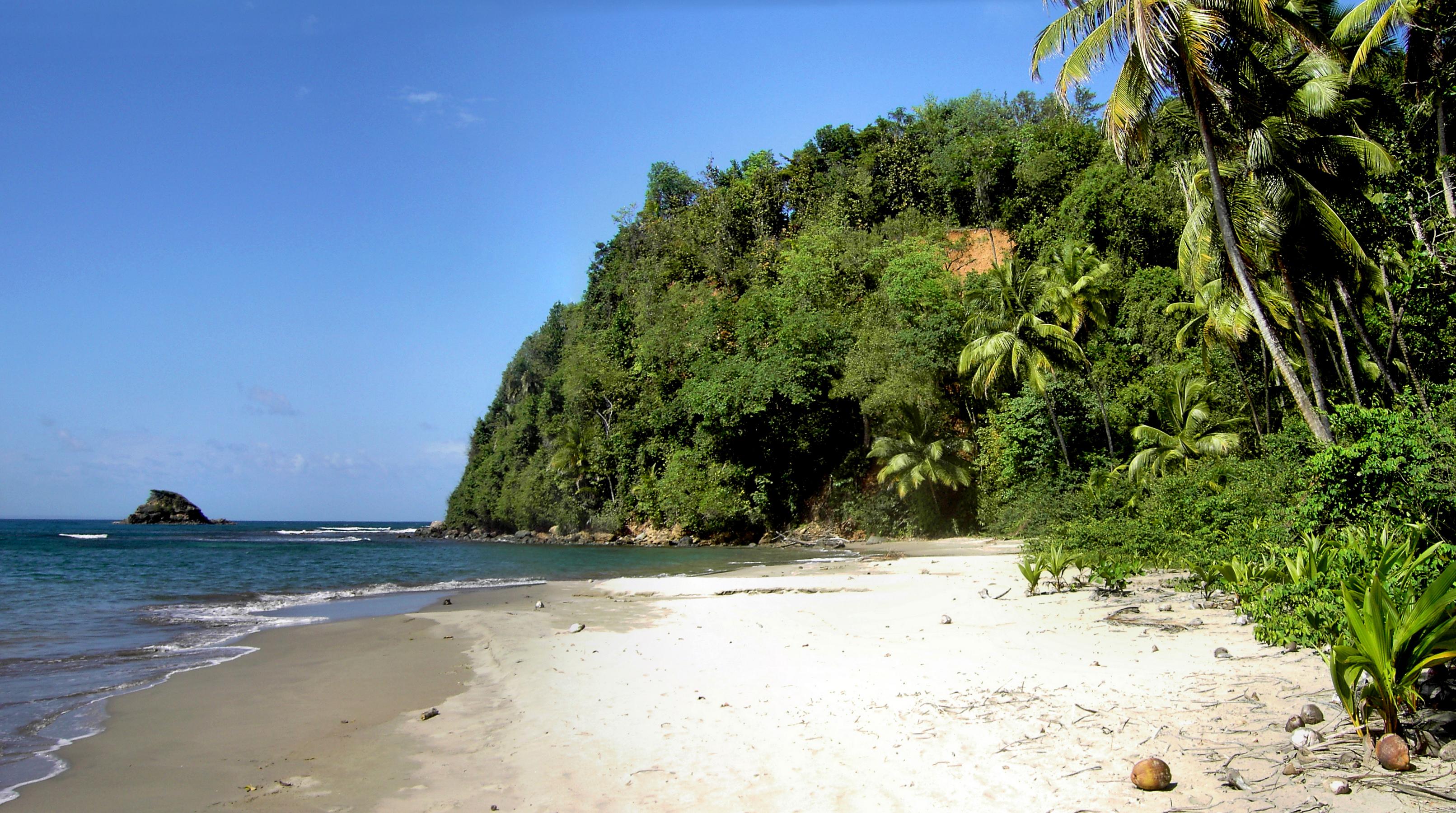 Best Island Caribbean Family Vacation