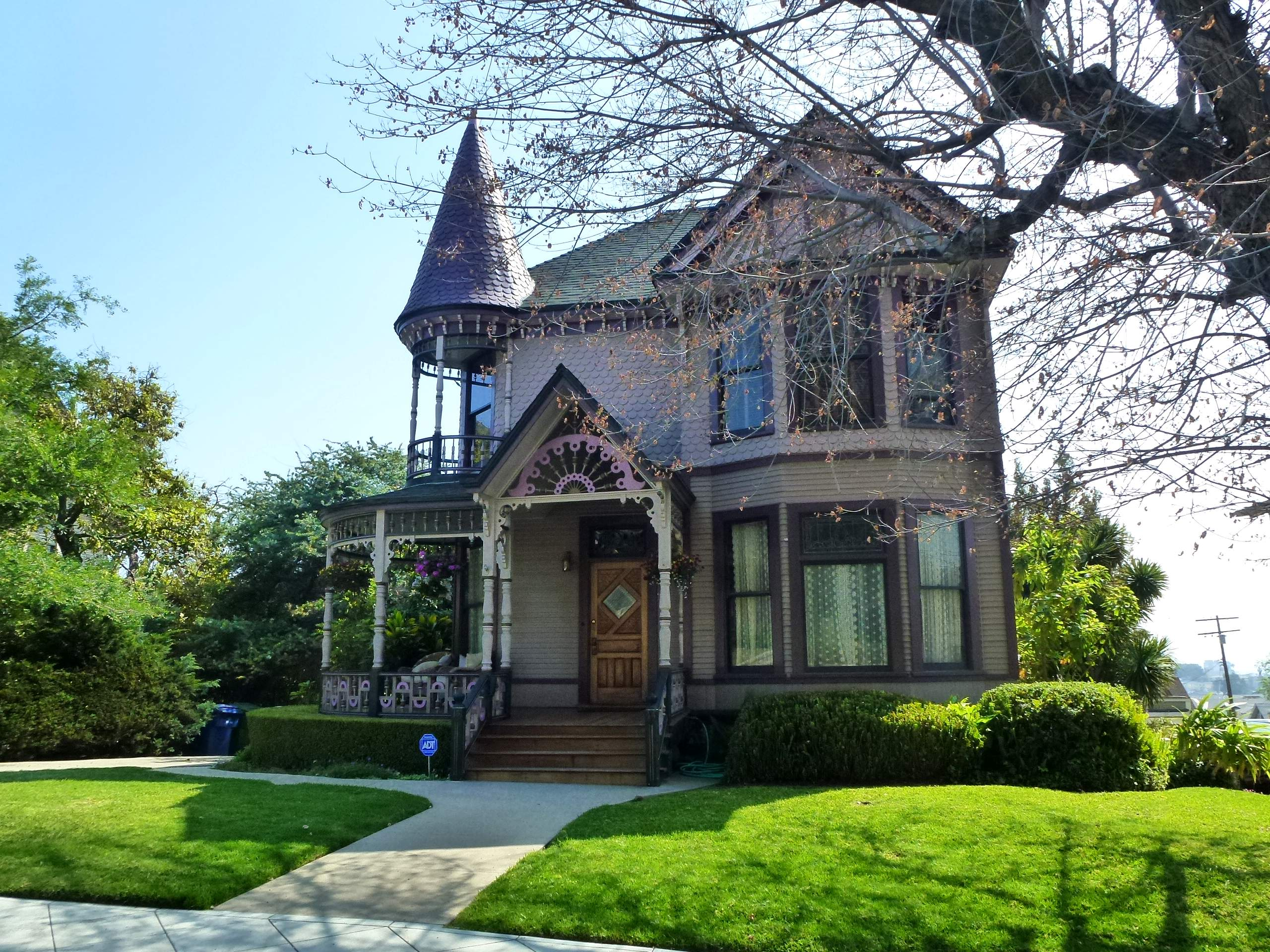 File:Haskins House, 1344 Carroll Avenue ( 1888 ).JPG