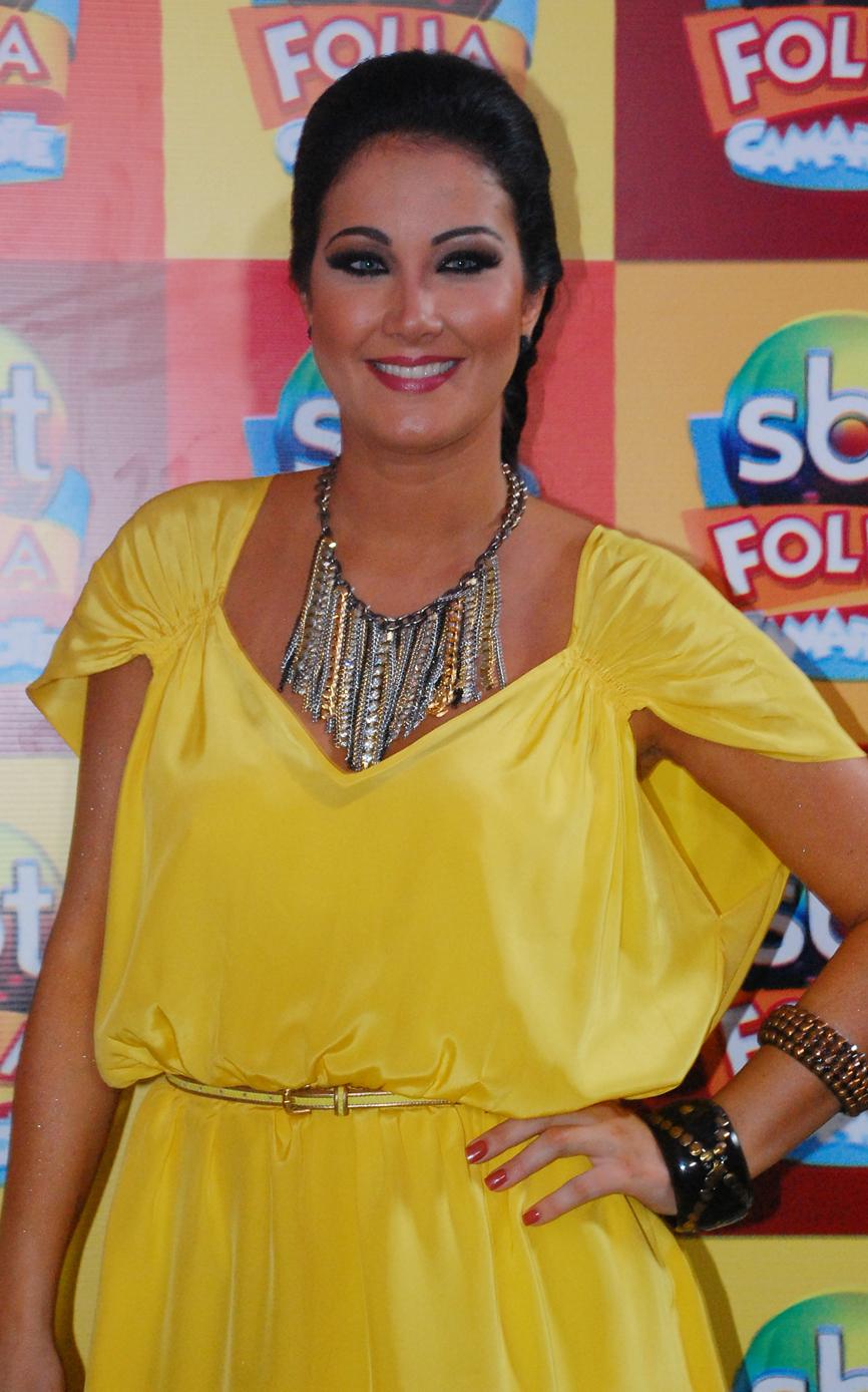 2012 Helen Ganzarolli
