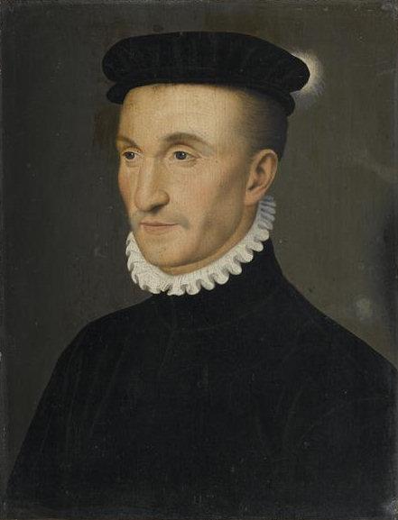 Wikipedia--Enrique II de Navarra.