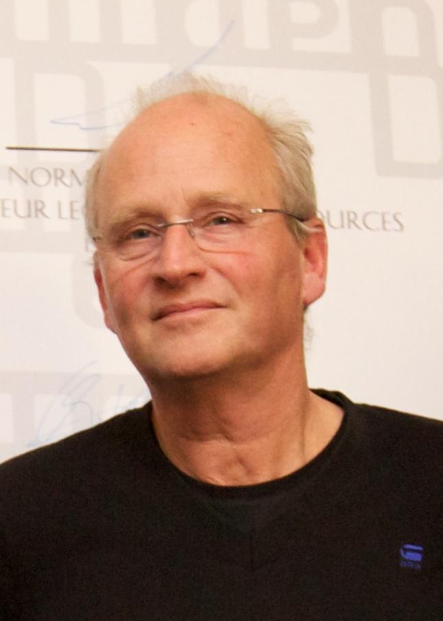 Herman koch wikipedia for Koch hermann