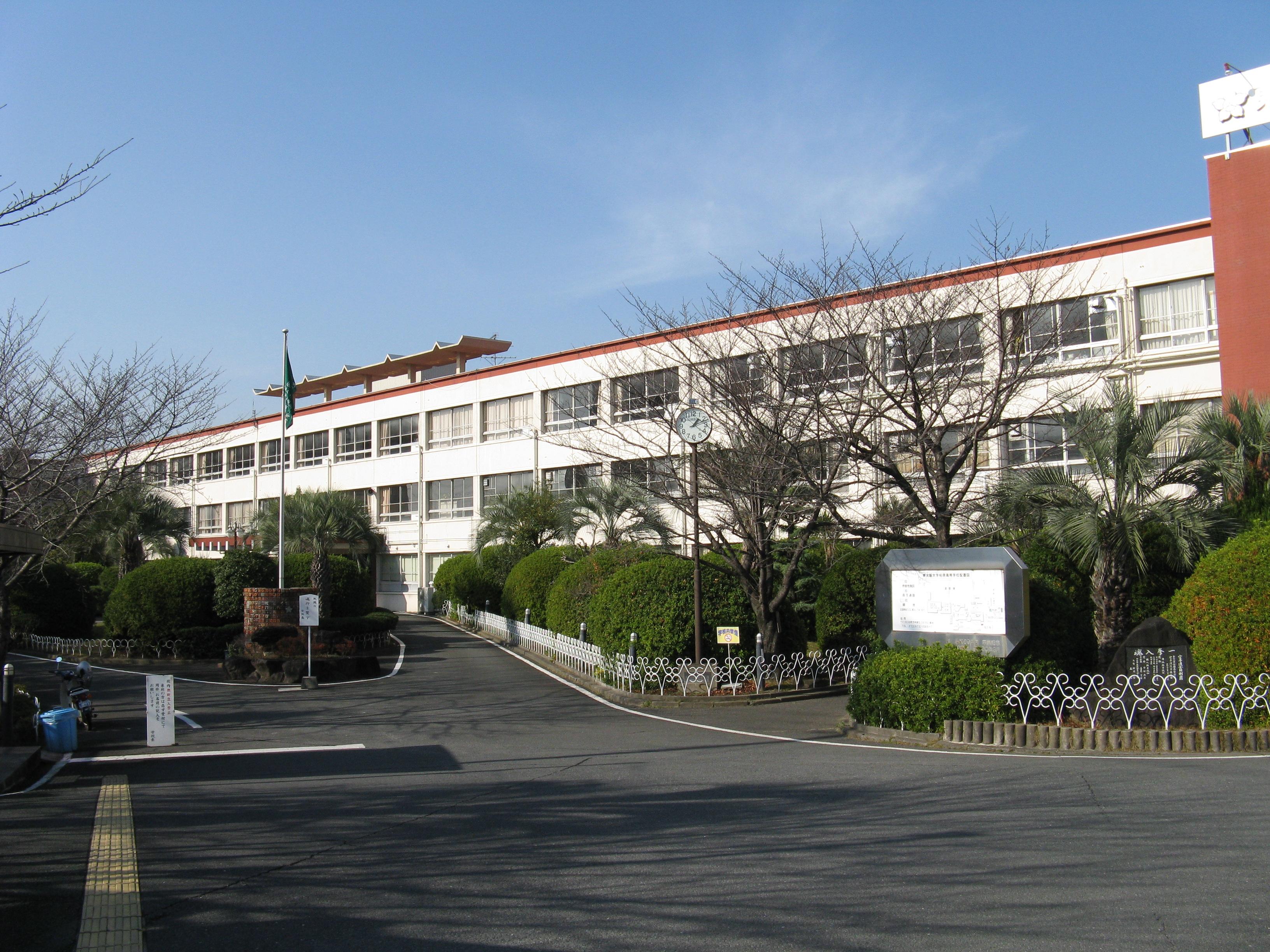 学校 大阪 高等 大阪府の高校偏差値一覧 みんなの高校情報