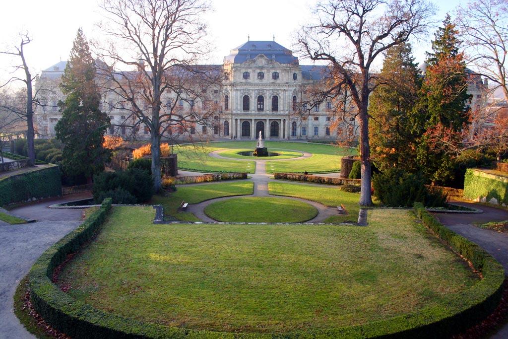 Hofgarten Residenz